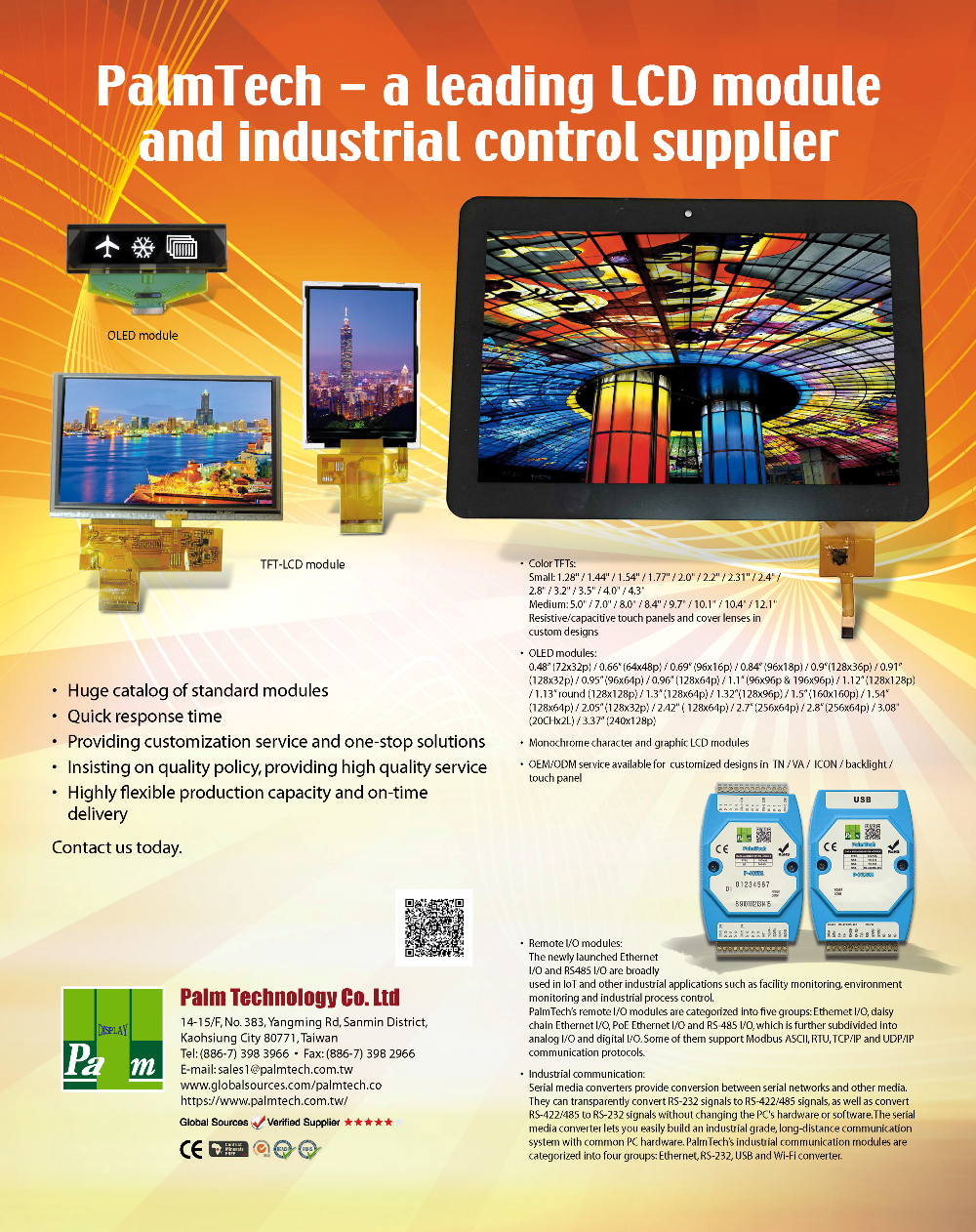 Electronic Components Feb 2019 E-magazines