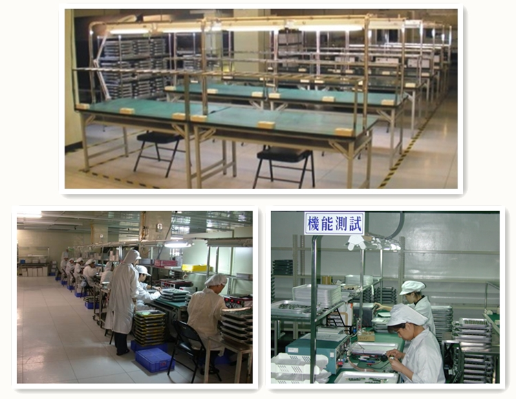 Inspection Production Line